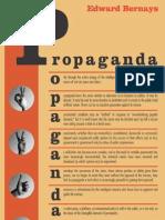 Edward L Bernays - Propaganda