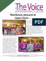 ODRC Newsletter - May/June 2011