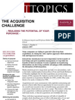 Absorption Acquisition[1]