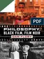 0271033444 Philosophy, Black Film, Film Noir