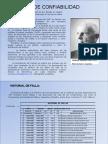 CalculodeConfiabilidad y MantenibilidadXX