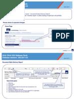 Release Pack -DIS Enhancements 201107-03