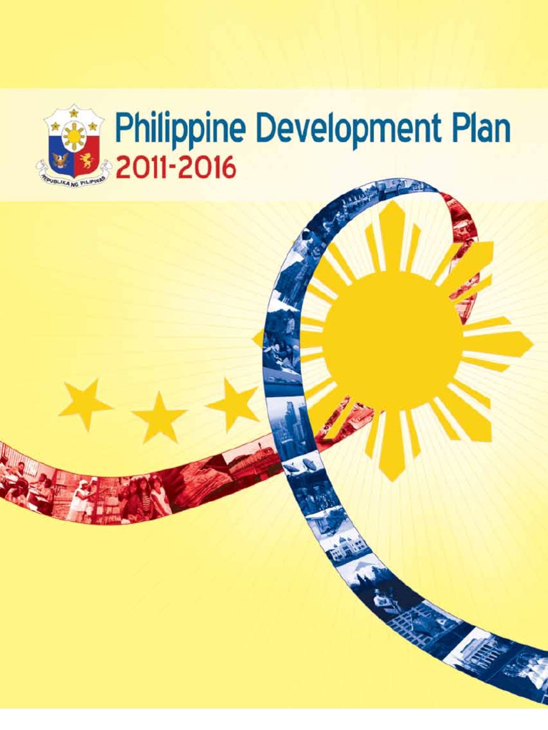 98327fe3e95 Philippine Development Plan 2011-2016 | Economic Growth | Gini Coefficient