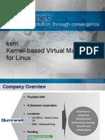Kvm External