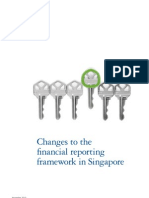 201011 Changes to Financial Reporting Framework in Singapore