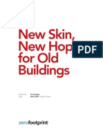 New Skin New Hope