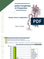 Cardiopatias Congênitas QuartaSérie_Maio2005
