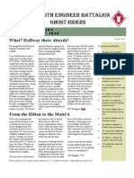 July 2011 FSC Newsletter