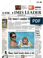 Times Leader 07-13-2011
