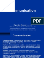DKA Communication