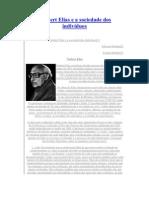 Norbert Elias e a sociedade dos indivíduos