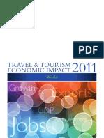 Tourism World Regional 2011