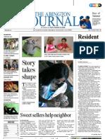 The Abington Journal 07-13-2011