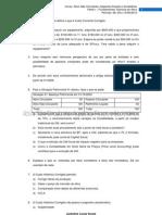 Exercícios - Ativo Não-Circulante -  Aspectos Fiscais e Societários aula 06-09-10 14 questões