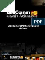 Belcomm Pres 08