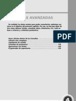 Curso Avanzado de MS Access 2000