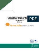 Plan Director Anexos