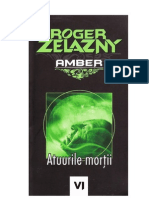 Roger Zelazny - Atuurile Mortii - Amber VI