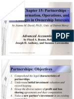 Ppt Partnership