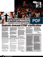 UPLB Perspective Vol. 38 Issue 2