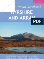 Guide to Rural Scotland - Ayrshire & Arran