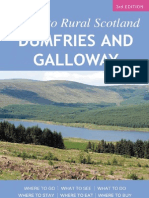 Guide to Rural Scotland - Dumfries & Galloway