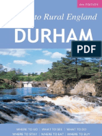 Guide to Rural England - Durham