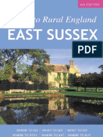 Guide to Rural England - EastSussex