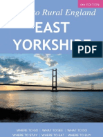 Guide to Rural England - East Yorkshire