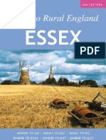 Guide to Rural England - Essex