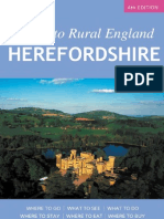 Guide to Rural England - Herefordshire