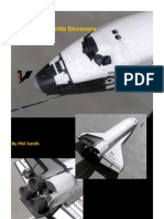 Space Shuttle Article