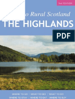 Guide to Rural Scotland - Highlands