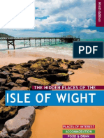 The Hidden Places of the Isle of Wight