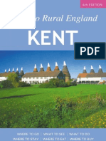 Guide to Rural England - Kent