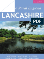 Guide to Rural England - Lancashire
