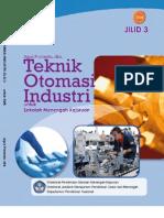 SMK Kelas 12 Teknik Otomasi Industri