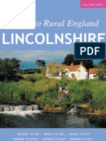 Guide to Rural England - Lincolnshire