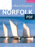 Guide to Rural England - Norfolk