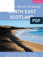 Guide to Rural Scotland - Northeast Scotland