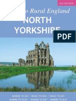 Guide to Rural England - North Yorkshire