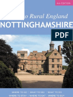 Guide to Rural England - Nottinghamshire