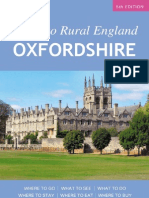 Guide to Rural England - Oxfordshire