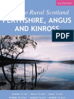 Guide to Rural Scotland - Perthshire, Angus & Kinross