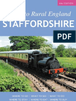 Guide to Rural England - Staffordshire