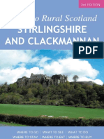 Guide to Rural Scotland - Stirlingshire & Clackmannan