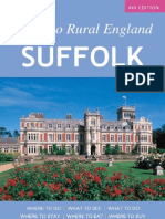 Guide to Rural England - Suffolk