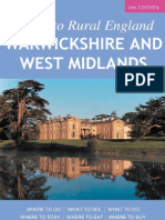 Guide to Rural England - Warwickshire & West Midlands