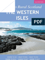 Guide to Rural Scotland - The Western Isles