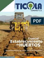 Revista Fruticola Plantacion